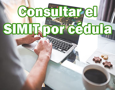 consultar comparendos en el simit